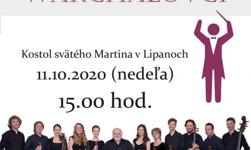 Lipany Warchalovci